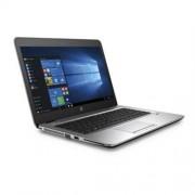 "HP ProBook 640 G3, i5-7200U, 14"" FHD, 8GB, 256GB SSD, DVDRW, ac, BT, FpR, W10Pro-W7Pro"
