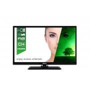 Televizor LED Horizon X-TEND 24HL7100H, 61 cm, HD Ready, 100Hz, Negru