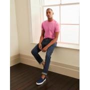 Boden Beerensorbet Vorgewaschenes T-Shirt Herren Boden, XL, Berry Sorbet Pink