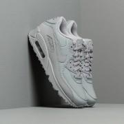 Nike Air Max 90 Essential Wolf Grey/ Wolf Grey-Wolf Grey