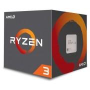 AMD Ryzen 3 2200G 3.5GHz BOX YD2200C5FBBOX processzor