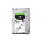 Disco Duro Interno Seagate Barracuda Pro 2 TB