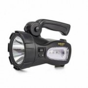 Lanterna profesionala cu acumulator 1W LED 90 lumeni
