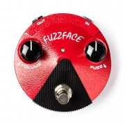 Dunlop Fuzz Face Mini Distortion FFM2