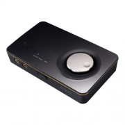 Asus Xonar U7 7.1 Sound Card - USB