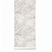 Ferm Living designové tapety Marble