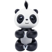 2Pcs Finger Baby Interactive Intelligent Panda Smart Colorful Touch Reaction Toys For Kids Children Gifts