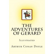 The Adventures of Gerard (eBook)