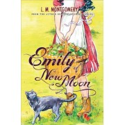 Emily of New Moon, Paperback
