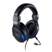 Bigben Headset Gaming PS4/PC Preto/Azul