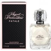 Agent Provocateur Fatale eau de parfum para mujer 50 ml