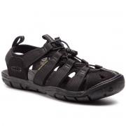 Keen Sandaler KEEN - Clearwater Cnx 1020662 Black/Black