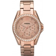 Fossil ES2811 Riley dameshorloge