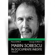 Marin Sorescu in documente inedite, Vol 2/Maria Ionica, George Sorescu