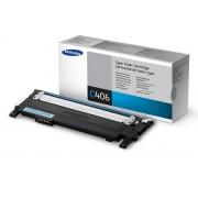 Toner Samsung CLT-C406S cyan, SL-C460 CLP-360/365 CLX-3300/3305 1000str.
