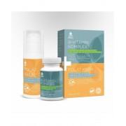 WiseTree Naturals B-vitamin komplex 60 db+Folát krém 100 ml