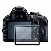 Protector de cristal LARMOR para cámara Nikon D5100