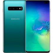 Samsung Galaxy S10 Plus DS, зелен