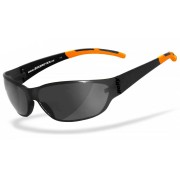 Helly Bikereyes Airshade Solglasögon Svart en storlek