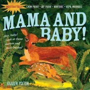 Indestructibles: Mama and Baby!, Paperback/Amy Pixton