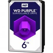 WD Purple WD60PURX 6 TB