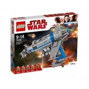 LEGO Star Wars 75188 - Бомбардировач на Съпротивата