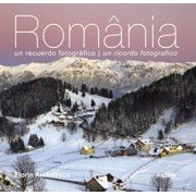 Romania. O amintire fotografica (spaniola/italiana)/Florin Andreescu, Mariana Pascaru