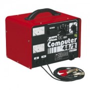 Redresor baterii tip computer 48/2 prof 230v 6-48 v Telwin