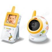 BEURER Ecoute bébé vidéo JBY101