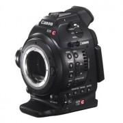 Canon C100 DAF kamerahus