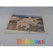 3D пъзел слон