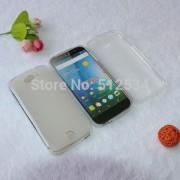 Acer-Z530-Liquid-maska-silikonska-bela