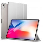 Husa iPad PRO 12.9 inch (2018) - ESR YIPPEE, Silver Grey