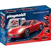 PLAYMOBIL - MASINA PORSCHE 911 CARRERA S (PM3911)
