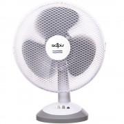 Настолен вентилатор SAPIR SP 1760 DC12, 30W, 30 см, 3 степени на мощността, Вертикално наклоняване