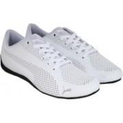Puma Drift Cat Ultra Reflective Walking Shoes For Men(White)
