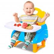 Silla De Bebé Para Comer Portátil Tipo Booster