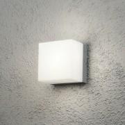 Konstsmide LED-Außenwandleuchter Sanremo Konstsmide Größe: 14 cm H x 14 cm B x 11 cm T