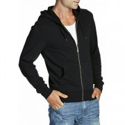 Bonds Original Hoodie Long Sleeved Sweater Black AZSMI
