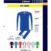 Zeus - Completo Calcio Kit Febo