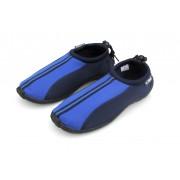 Aquafitness cipő Golfinho 39-től 43-as méretig, kék színben, neopren