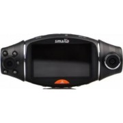 Camera Video Auto Smailo StreetView GPS Dual Camera