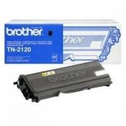 Brother Toner Brother TN-2120 Black, 2600 str.