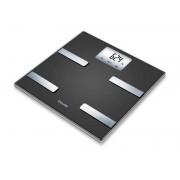 Cantar diagnostic Beurer BF530 180 kg Negru