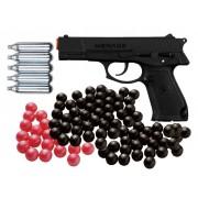 G.I. Sportz Menace .50 cal Self Defense Pistol