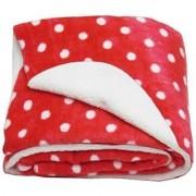 Brandonn All Season Use- Supersoft Double Layered Premium Quality Baby Wrapper Cum Baby Shawl Cum Baby Blanket