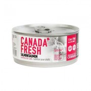 Canada Fresh Salmon Canned Cat Food, 5.5-oz, case of 24