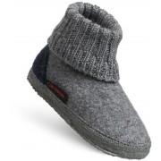Giesswein Kids Kramsach High Slippers Slate 2018 EU 26 Tofflor