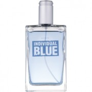 Avon Individual Blue for Him Eau de Toilette para homens 100 ml