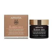 Queen bee creme rico para pele normal a seca 50ml - Apivita